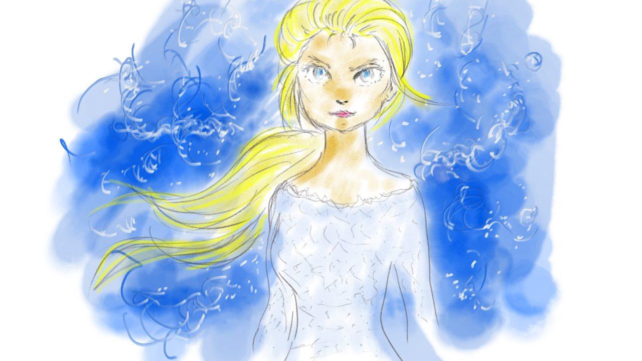 映画で英語アナ雪2frozen Ii公開間近最後の予告編公開